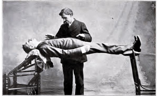 Гипноэксперимент-3: Пробуждение вашей гениальности